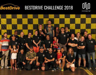 BestDrive Challenge FINAL