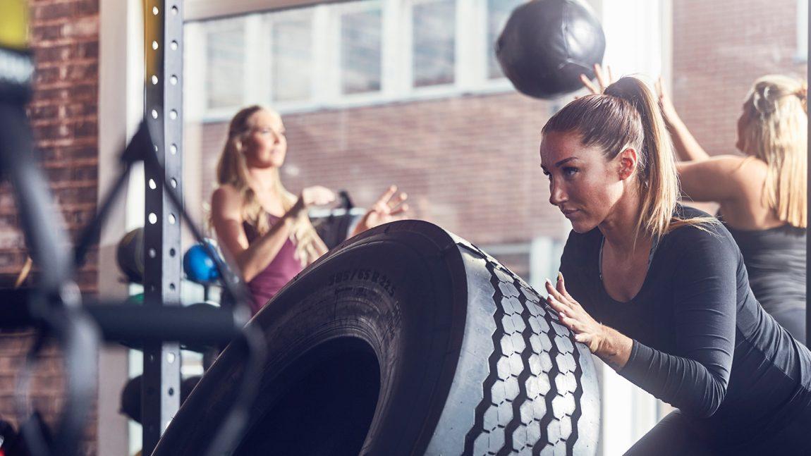 Håll igång efter säsongen med Nordic Wellness